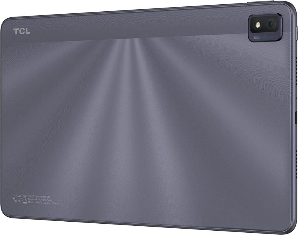 TCL 10 TAB MAX una tablet perfecta para trabajar fuera de casa