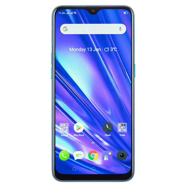 El mejor móvil por menos de 200 euros