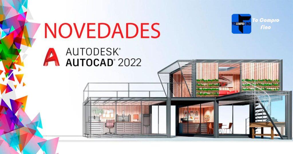 Cómo descargar gratis AutoCAD 2022