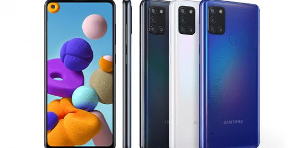 Los 5 smartphones más interesantes por menos de 300€ que encontrarás en Amazon