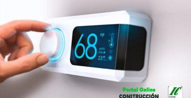 Cómo instalar la calefacción por aerotermia en 5 pasos